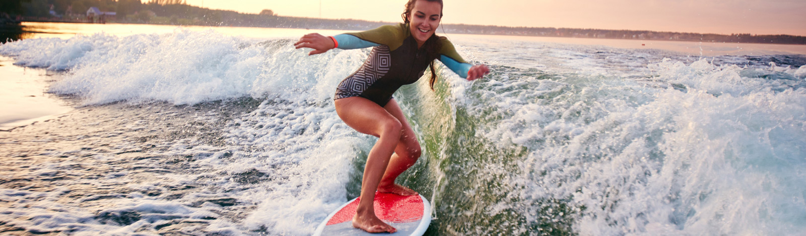 Surfing experience in Melbourne