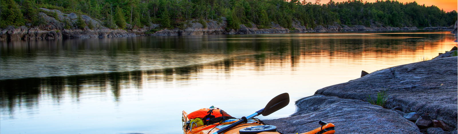 Kayak Tours Melbourne