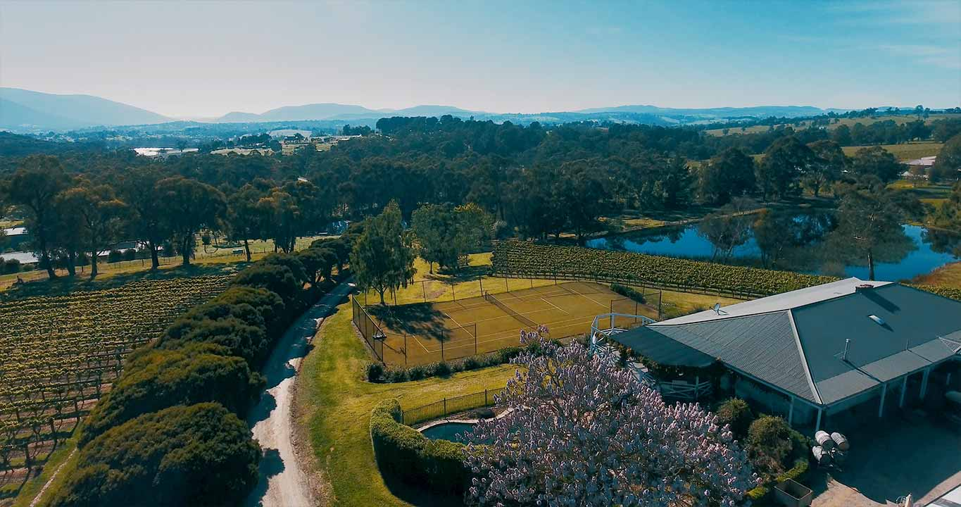 Private Winery Tasting Tours Yarra Valley