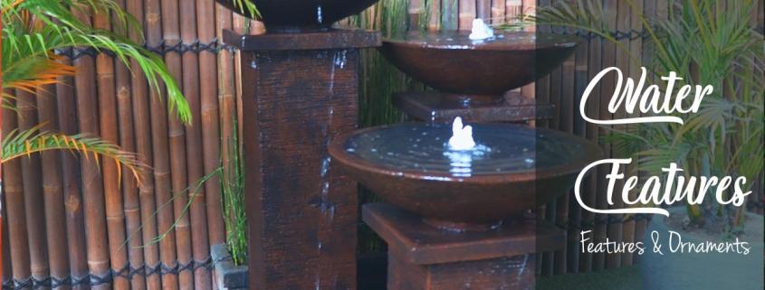 Water Features Brisbane